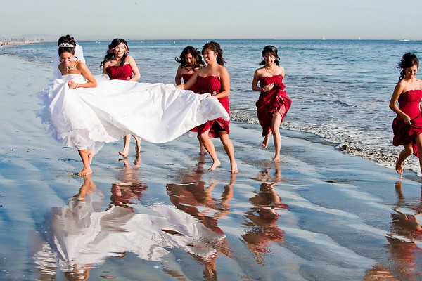 Asian wedding photography - Best LA Asian wedding photography