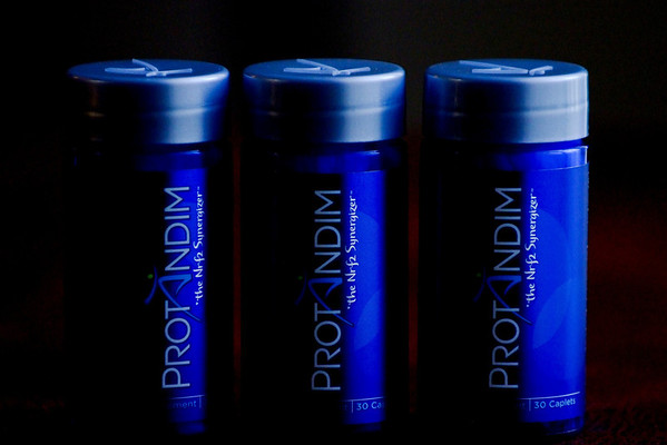 Protandim by LifeVantage - Real review of Protandim by wedding photographer